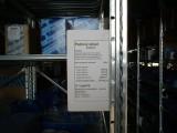 Vícepodlažní skladování