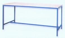 Dílenský stůl bez zásuvek DS 01 R1