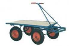 Plošinový vozík JK 700 B