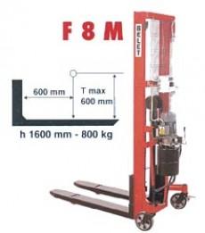 F 8 M / 380 V