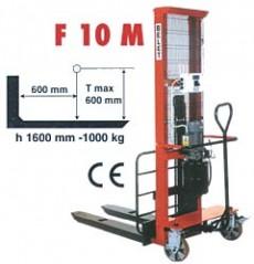 F 10 M / 380 V