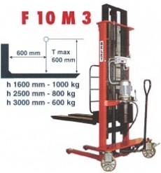 F 10 M 3 / 380 V