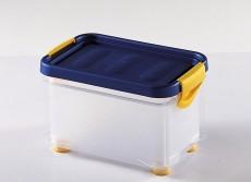 Clipper Box 8681